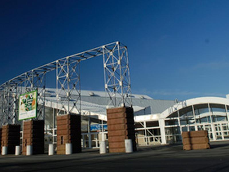 spectacles de rue et cirque la roche sur yon en 2016 et 2017